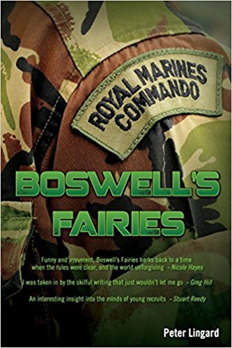Book Review: Boswell's Fairies by Peter Lingard | S C  Karakaltsas